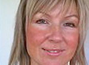Tina Sandblom Frontend-utvecklare