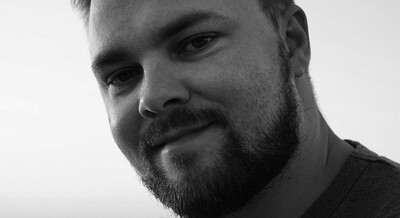 Erik Lindahl UX-designer