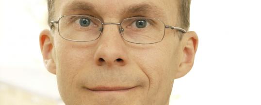 Mats Dahlgren